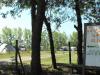 accueil du camping